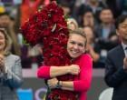 Premieră mondială în tenisul feminin românesc- Simona Halep este oficial numărul unu mondial WTA