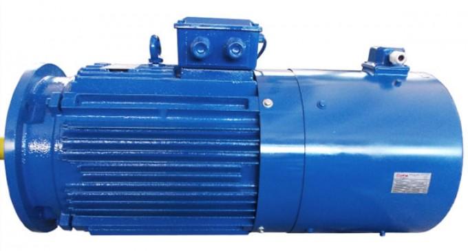 Motoarele electrice, de un real ajutor pentru procesele industriale