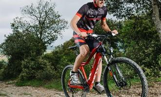 Traieste o experienta inedita pe saua unei biciclete electrice!