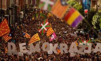 ANALIZĂ! Independența mult visată a regiunilor istorice din Spania -un vis observat cu interes și precauție, după situația din Catalonia