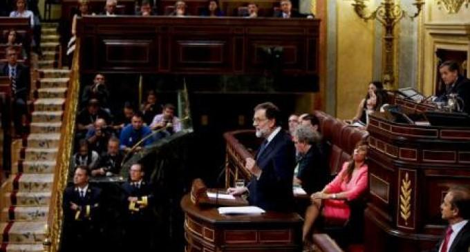 ULTIMA ORĂ! Spania dă un ultimatum guvernului catalan
