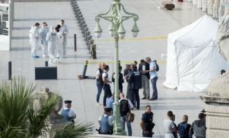 OFICIAL!Atacul terorist din gara Saint-Charles din Marseille a fost revendicat de Statul Islamic