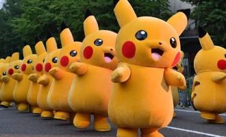 INCREDIBIL! Serviciile ruse au influenţat campania electorală din SUA utilizând inclusiv Pokemon Go