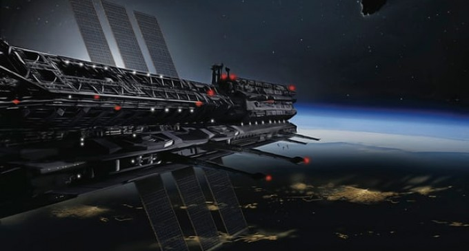 """INEDIT!Asgardia-prima țară virtuală a fost decretată drept """"prima națiune a spațiului"""""""