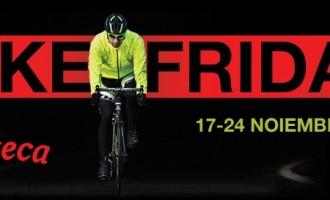Nu rata oferta de Black Friday pentru biciclete de la Veloteca!