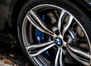 Jante auto pentru BMW