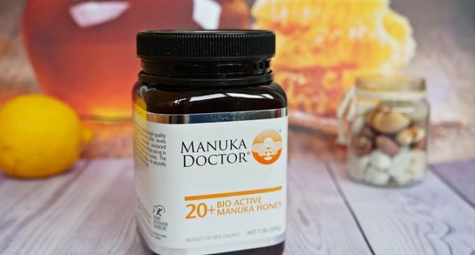 Mierea de Manuka, un antibiotic natural mai putin cunoscut