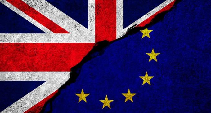 OFICIAL! Se conturează factura pentru Brexit