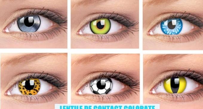 Cum Să Oferim O Nouă Imagine Ochilor Prin Intermediul Unor
