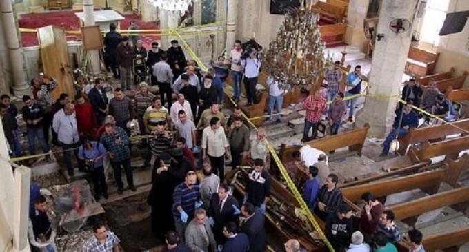 TRAGIC! Bilanţul atentatului din Egipt