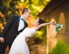 Albumul de nunta, o amintire de neuitat