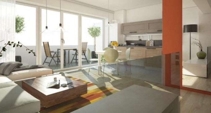 Achizitionarea unui apartament in Brasov – cea mai buna investitie imobiliara?