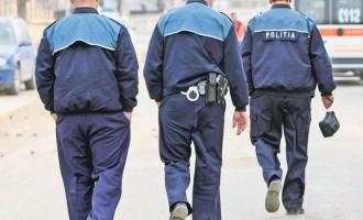 Proiectul de lege care sporește puterile polițiștilor