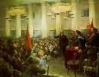 MEMENTO!O privire sumară a Revoluției din Octombrie 1917, dimpreună cu unele dintre efectele sale