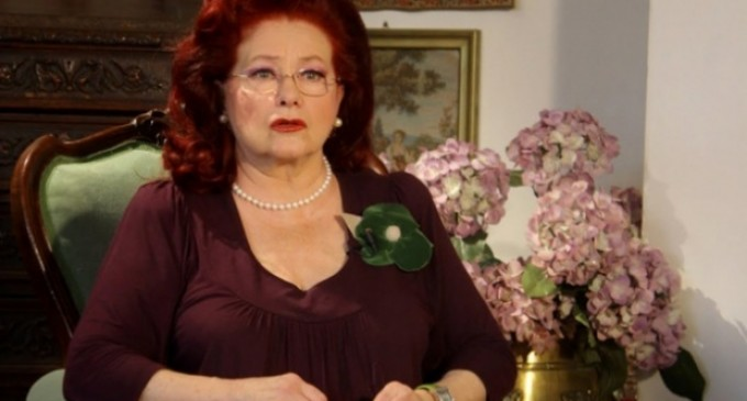 Marea actriță Stela Popescu a murit la vârsta de 81 de ani, în urma unui stop cardio-respirator