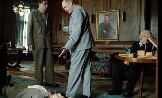 O scurtă prezentare a filmului artistic The Death of Stalin (2017)