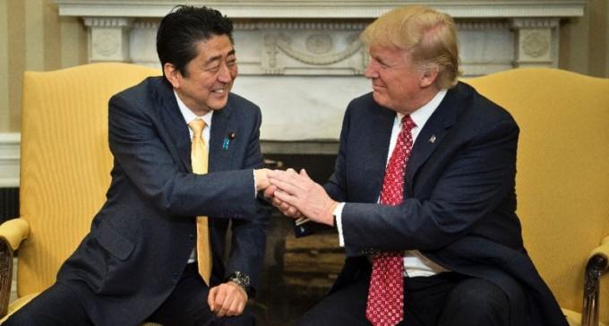 ANALIZĂ!Se anunță o călătorie dificilă a lui Donald Trump în turneul politic din Asia