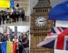 ACTUAL!Precizările făcute de MAE ce vizează  statutul românilor, după Brexit