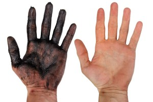 Dirty-Hand-VS-Clean-Hand