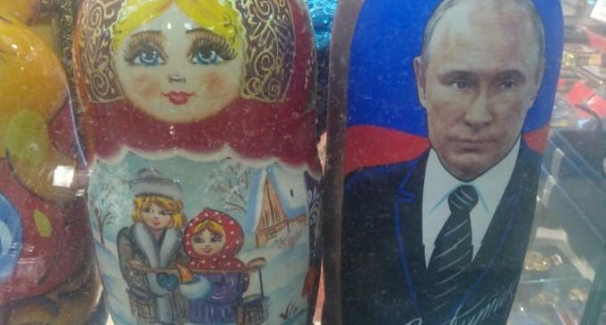 Candidatura la preşedenţia Rusiei a candidatului Navalnîi a fost respinsă