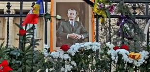 ACTUAL!Ce a titrat presa internationala despre funeraliile Regelui Mihai I
