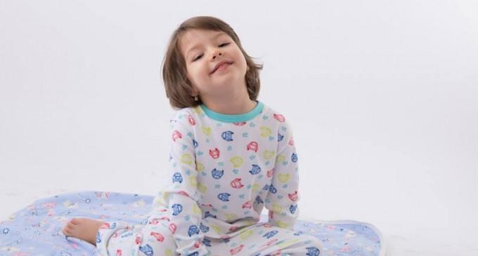 Iata ce trebuie sa stii despre pijamalele pentru copii