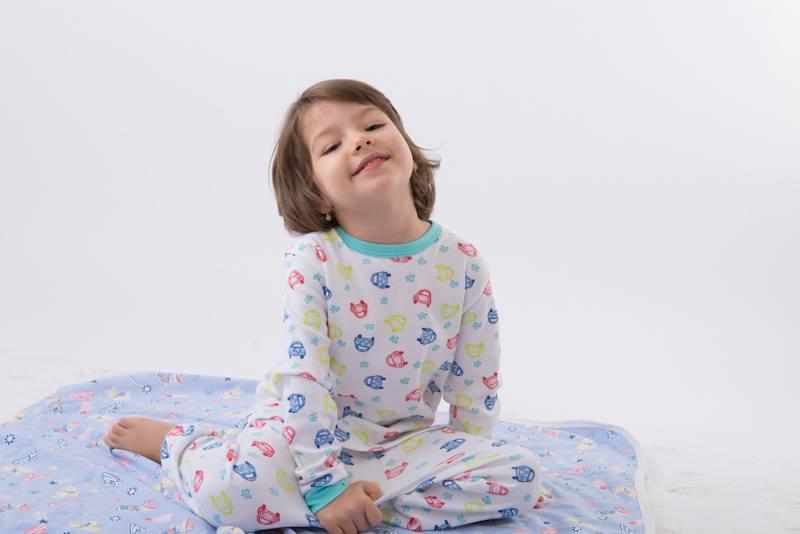 Pijamale copii Liloo
