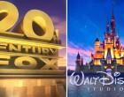 Walt Disney va cumpăra compania 21st Century Fox pentru 52,4 miliarde de dolari