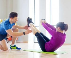 antrenor-fitness
