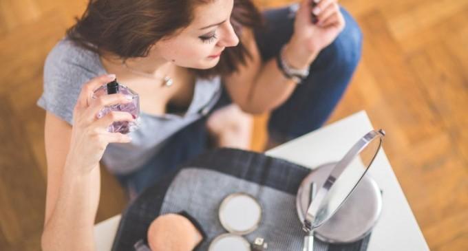 Ce parfumuri prefera femeile stilate?