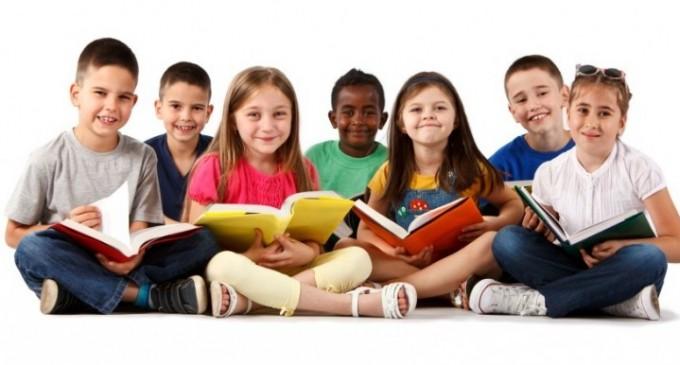 Limba Engleza: 3 metode EFICIENTE de invatare pentru copii