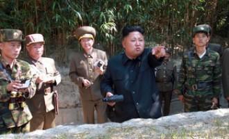 """ANALIZÃ!Regimul de la Phenian denunţă noile sancţiuni decise de ONU ca fiind """"un act de război"""""""