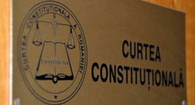 ACTUAL!CCR a decis că a doua lege a justiției este parțial neconstituțională