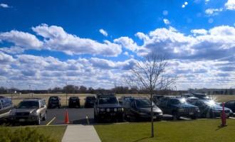 Motive pentru care ai alege sa rezervi un loc intr-o parcare privata