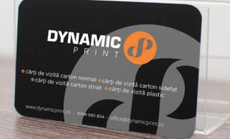 Dynamic Print  – solutii personalizate pentru evenimente speciale