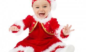 Cele mai frumoase costume de serbare pentru copii ortodocsi de rit vechi