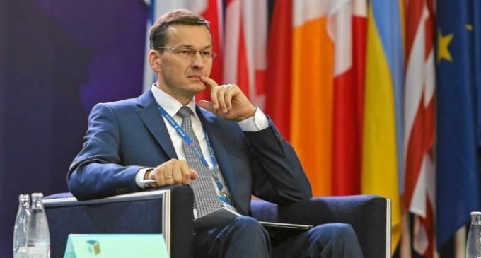 ACTUAL!Polonia se opune Uniunii Europene în problema migrantilor