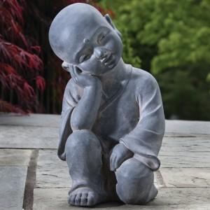 Thinking+Buddha+Statue
