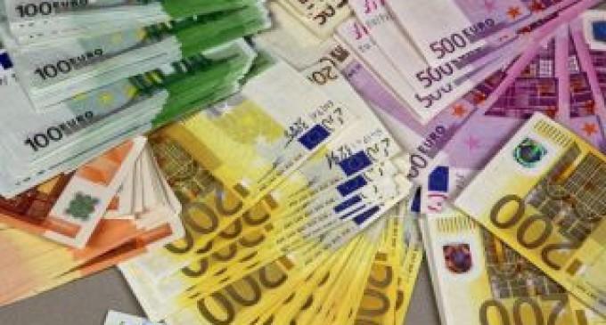 IMPORTANT! Bancnotele de 500 de euro vor ieşi din circulaţie anul acesta