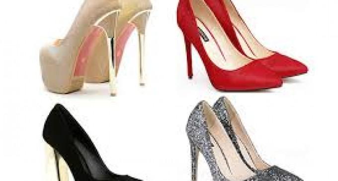 Atelierele de incaltaminte, alternativa de succes pentru gasirea perechii de pantofi asa cum ai visat-o!