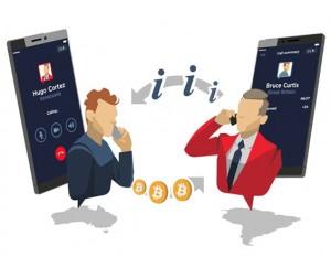 Consultanta prin sistemul Blockchain