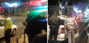 FIRMĂ DE PAZĂ își face dreptate CU PUMNII singură, POLICE – reacție anemică