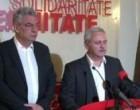 Mihai Tudose a demisionat din fruntea cabinetului .Amplificarea crizei politice din România
