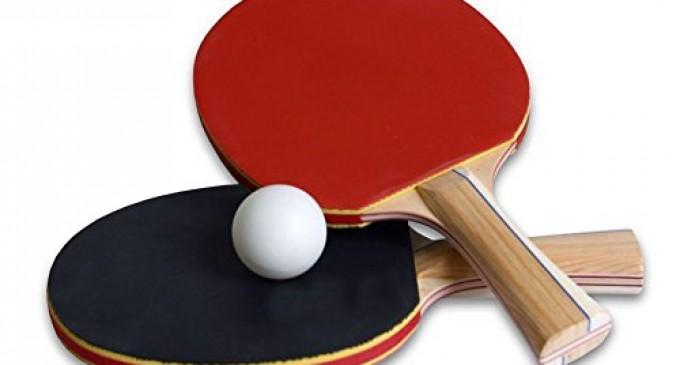 Tenisul de masă – un sport pentru anotimpul rece