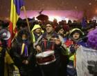 Ce a scris presa internaţională despre mega-protestul de sâmbătă de la Bucureşti