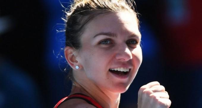 Având în față o adversară părăsită înainte de nuntă, Simona Halep poate să spargă, în sfârșit, gheața în finala de la Melbourne!