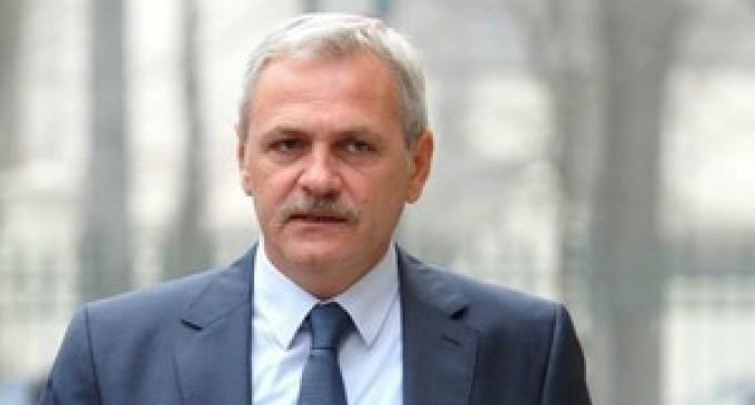 Liviu Dragnea: România, interesată de cooperarea cu Ungaria în domenii ca energia sau infrastructura