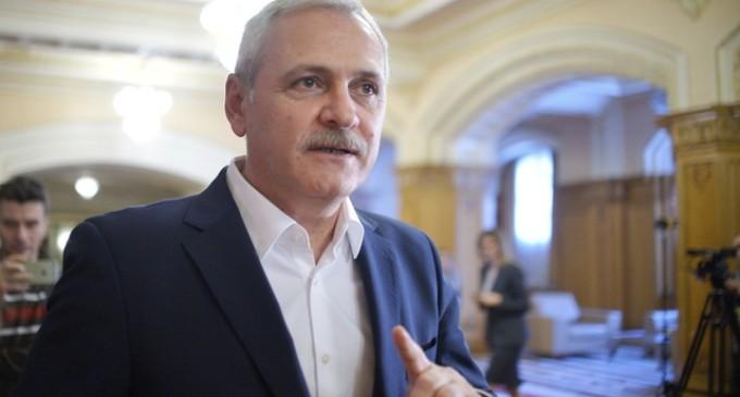 Dragnea trimite protestatarii la Cotroceni: De acolo se aşteaptă o decizie/ Ce spune liderul PSD despre variata iniţierii procedurii de suspendare a preşedintelui Iohannis