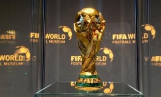 FIFA dorește extinderea numărului de echipe participante la turneele finale