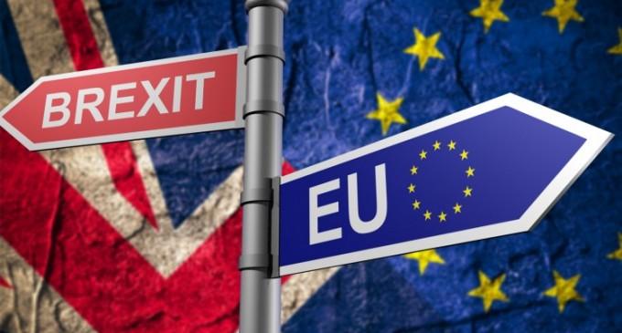 ACTUAL!Guvernul britanic exclude posibilitatea rămânerii într-o uniune vamală cu UE după oficializarea Brexit-ului